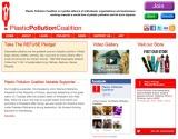 """Plastic Pollution Coalition campaigns with """"plastic seduction"""" – also in Rio2012"""