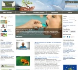 Raising awareness for the European Campaign on BUSINESS andBIODIVERSITY