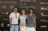 Screening @ Mare Mostra International Film Festival in Palma de Mallorca